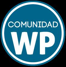 Comunidad WP