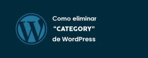 eliminar category de la url de wordpress
