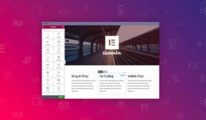 Introducción a Elementor Page Builder