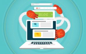 Las 10 mejores plantillas para crear tu blog