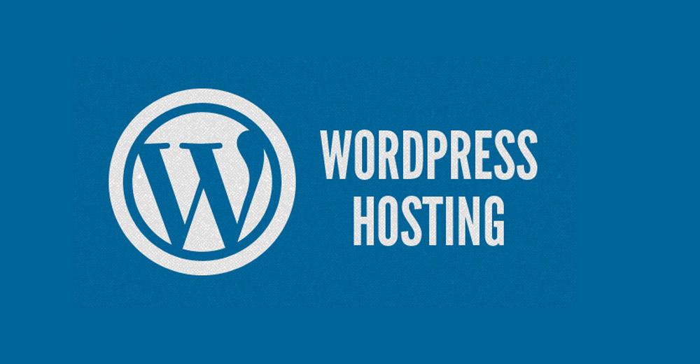 que es un hosting wordpress
