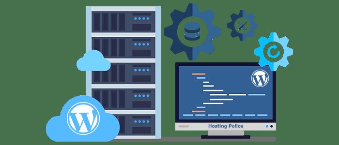 hosting wordpress peru alojamientoplus